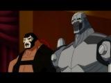Лига Справедливости: Гибель (Мультфильм)
