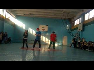 S.O.U.L. dance school_ ��, � �� �� �������) � ����� �124